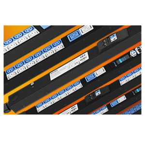 Enlogic – EN1000 Series Metered PDU