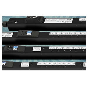 Enlogic - EN5000 Series Outlet Metered PDU
