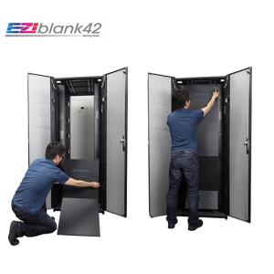 Eziblank – Ezitherm: EZIBLANK42 Air Flow Control Panels