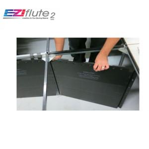 Eziblank – Ezitherm: EZIFLUTE Underfloor Panels