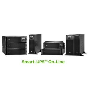 Smart UPS On Line