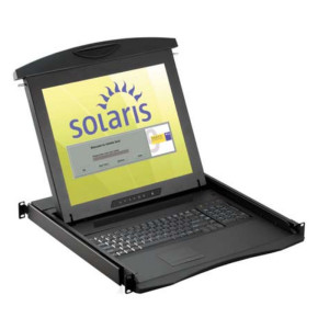 Sun Solution LCD Console Drawer