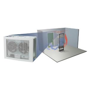 APC Room Air Distribution